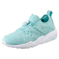 online store f83e4 3d35f Ljusblå, Nike Huarache, Flickaktiga Saker, Sneakers Nike, Modernt,  Lanyards, Piercingar