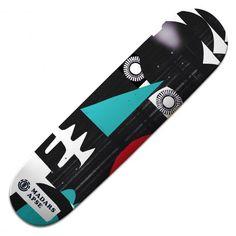 ELEMENT Madars Masked board 8.25 pouces 59,00 € #skate #skateboard #skateboarding #streetshop #skateshop @playskateshop