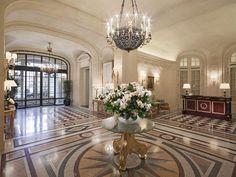 シャングリ・ラ ホテル パリ (Shangri-La Hotel Paris) - ホテルズドットコム ジャパン   Hotels.com - Japan