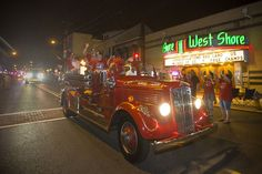 Red Land's magical Little League ride ends on the back of firetrucks - Photo Gallery - PennLive.com