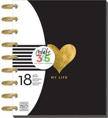 2015-16 365 Happy Planner - My Life