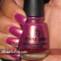 China Glaze - Awakening
