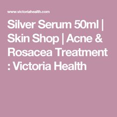 What is rosacea skin best anti aging skin products skin products home remedy for wrinkle cream,natural anti aging serum back facial. Natural Remedies For Rosacea, Rosacea Remedies, Acne Rosacea, How To Treat Rosacea, How To Treat Acne, Victoria Health, Bad Acne