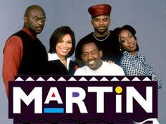 MARTIN LAWRENCE @ his finest!
