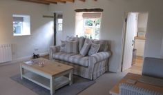 Luxury holiday cottage with seaviews near Robin Hoods Bay