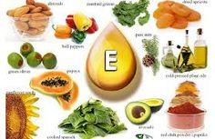 makanan-vitamin, Manfaat Vitamin E Bagi Kesehatan dan Kecantikan