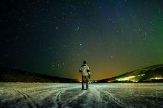 Человек на 97% состоит из звездного вещества, – ученые – Naked Science