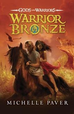 Warrior Bronze - This book is still being acquired by libraries in SAILS, but it is listed in the online catalog already. Place your hold now to get your name on the list!