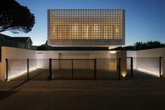 Casa FIRTH 114802 / Three14 Architects