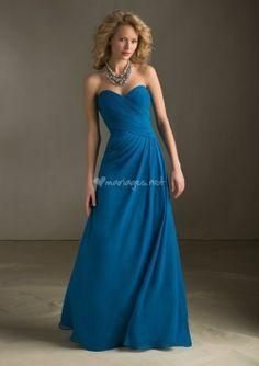 ... Mariage, Robes Bleues, Robe Bleue, Bleue Pour, Bleues Pour, 15 Robes