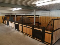 Need partitions? We can help you! #classicequine #theresnothinglikeaclassic #besthorsestalls