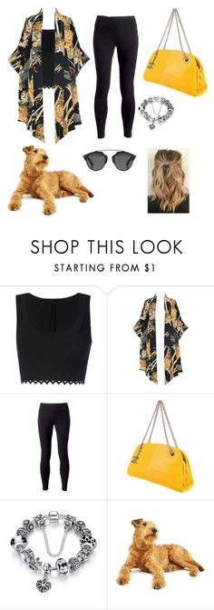 """""""Untitled #100"""" by patricia-pati ❤ liked on Polyvore featuring interior, interiors, interior design, home, home decor, interior decorating, Alaïa, Lenny, Jockey and Chanel"""