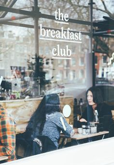 The Breakfast Club, Oud West, Amsterdam. | Nourish Atelier | VSCO Grid