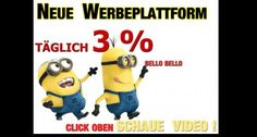 Echte Besucher und 3% Pro Adpack Geil!!!! Family Guy, Guys, Fictional Characters, Earn Money, Fantasy Characters, Sons, Boys, Griffins