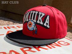 Mishka S/S 2014 Headwear Collection now @ HAT CLUB Dope Hats, Mishka, Men's Wardrobe, Snapback Cap, Street Wear, Beanie, Club, Summer, Collection