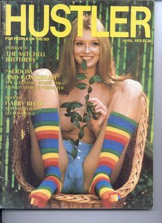 images about hustler magazine on pinterest hustler