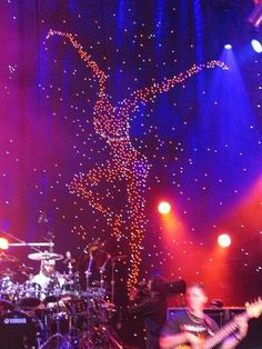 Dave Matthews Band Firedancer