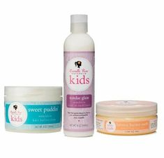 natural hair products for babies Best Natural Hair Products, Natural Hair Styles, Twenties Hair, Baby Curls, The Mane Choice, Nourishing Shampoo, Brown Butter, Black Kids, Travel Size Products