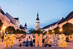 Fall in love with Trnava Coffee Places, Historical Sites, Old Town, The Locals, Sunny Days, Falling In Love, Rome, Old Things, City