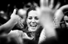 Kate Middleton - An Alternative View of the Royal Family's Travels