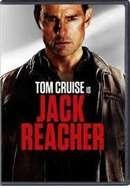Jack Reacher [Videoupptagning] / produced by Tom Cruise............. #filmtips #film #dvd