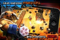 Free games and apps for the iPhone inc. Babel Rising 3D
