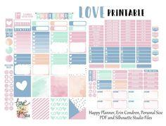 Love – Free Printable
