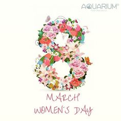 Happy women's day! You are special!!! #happy #womenday #womendays #womenday8march #womenday2016 #special #love #amazing #happy