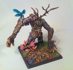 Old Treeman