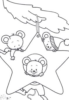 1000 images about sz nez kar csony on pinterest for Prep and landing coloring pages