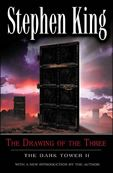 The Dark Tower Series is wonderful. I never wanted it to end and felt empty when I finished the seventh book. Haha My fav will always be The Drawing of the Three.
