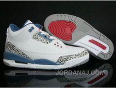huge discount f4c87 96a8b Air Jordan 3, Jordan Cement 3, Nike Air Jordan Retro, Air Jordan Shoes