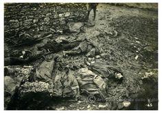 Prima guerra mondiale, Archivio fotografico