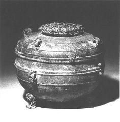 Chu Kingdom (c. 1100―223 BC.)