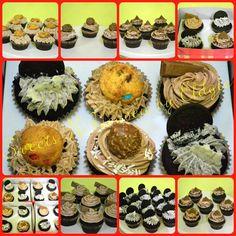 Yummy Cupcakes  facebook page: Sweets 'N Heaven by Eldgie