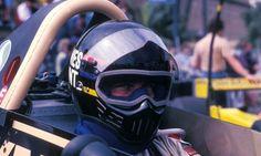 James Hunt  -Walter  Wolf Racing