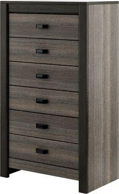 pojemna komoda z kolekcji DENVER / capacious chest of drawers from the DENVER collection #komoda #chestofdrawers #whitechestofdrawers #snow #bedroom #sypialnia #mebledosypialni #bedroomfurniture #meble #furniture #design #interior #wnetrza #furnitureproducer #dignet #dignetlenart #mebledenver