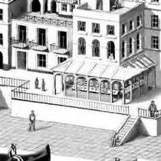 MC Escher and the Droste Effect - Part 1