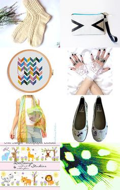 Bright Spots by Julia on Etsy--Pinned with TreasuryPin.com