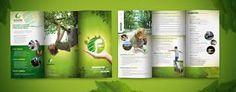 Resultado de imagem para folder ambiental