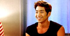 The originator of 4D PERSONALITY best leader ever Shinhwa Eric!
