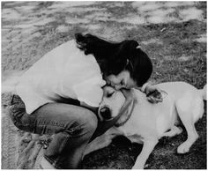 Victoria of Sweden (September 2007 - April - Princess Victoria of Sweden pictured with the family's Labrador Jambo Princess Victoria Of Sweden, Crown Princess Victoria, Swedish Royalty, Queen Silvia, Love Pet, Family Dogs, Dog Pictures, Royals, Pets
