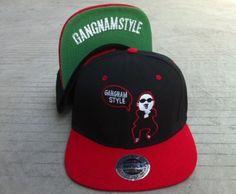Gangnam Style Red / Black Snapback Hat Cap Adjustable Size by PSY, http://www.amazon.co.uk/dp/B008U7VUFE/ref=cm_sw_r_pi_dp_EjJ9rb0JXM6R8