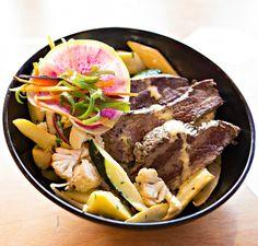 Bulletproof steak bowl                                                                                                                                                                                 More