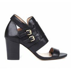 Sole Society New Arrivals - Block heel sandals - Kadene