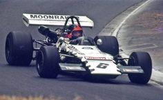 Emerson Fittipaldi - Lotus 69 Coworth BDF - Moonraker Power Yachts- XXXII Grand Prix Automobile de Pau - 1972 European F2 Championship, Round 4