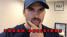 Chronic illness and tough decisions go hand in hand. And, stressing about these tough decisions is not helping you.  CFS/ME/Lyme