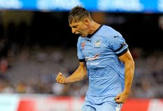 'Shut the gate, the horse has bolted.' Sydney FC won't lose again this season says Mike Tuckerman.