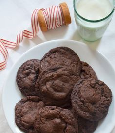 Twelve days of cookies has been a tradition of mine for the past seven years (give or take). I know for some the thought spending 12 consecutive days baking a different type of cookie each day seem...