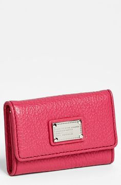 2598de81b81f3 MARC BY MARC JACOBS 'Classic Q' Key Case available at #Nordstrom Key Case